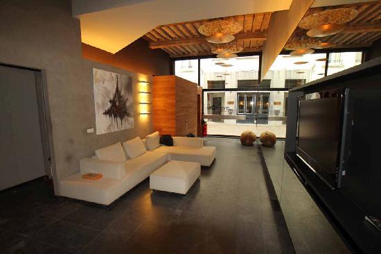 Amsterdam for Design hotel feldmilla