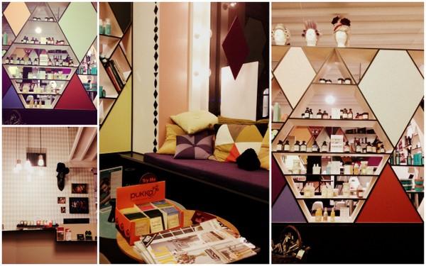 Ituri Salon Copenhagen