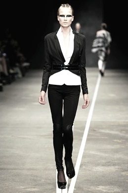CPH Fashion David Andersen