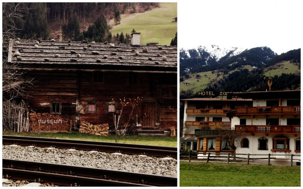Austria, Rice Breakfast April 20134